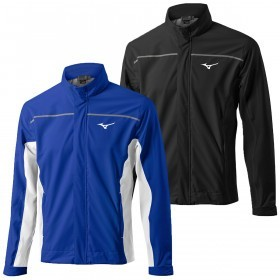 Mizuno Golf Mens Pro Rain Performance Waterproof Jacket