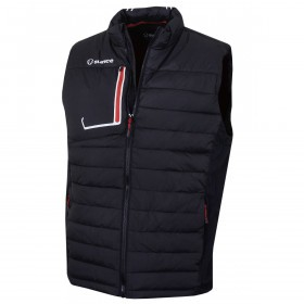 Sunice Mens Golf 2018 Ingo Thermal 3M Featherless Insulated Vest Gilet