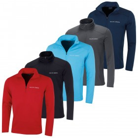 Galvin Green Mens SS19 Dwayne Tour Thermal Pullover