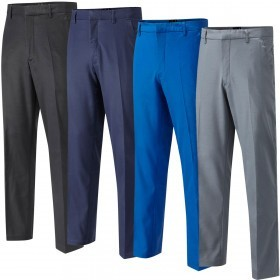 Stuburt Mens Sport Tech Stretch Golf Trousers