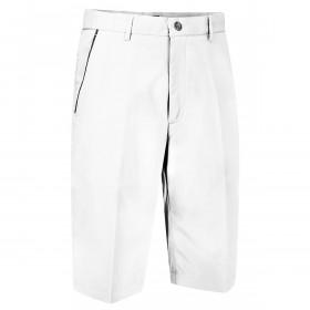 "Stuburt Golf Mens Endurance Tech Shorts - White - 40"" Waist"