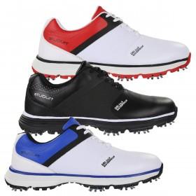 Stuburt Mens 2019 Pct Sport Lightweight Durable Golf Shoes