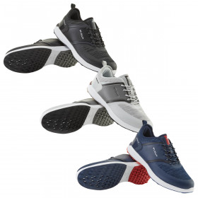 Stuburt Golf Mens Urban 2.0 Microfibre Padded Cushioned Spikeless Golf Shoes