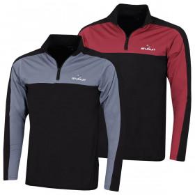 Stuburt Mens Evolve Sport 1/4 Zip Mid Layer Golf Sweater