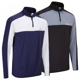 Stuburt Mens Golf 2019 Evolve Sport Mid Layer Sweater