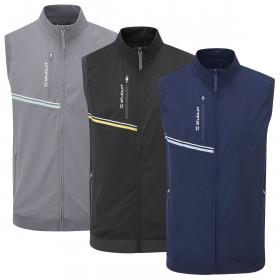 Stuburt Mens 2021 Upgate Windproof Thermal Lightweight Wicking Golf Gilet