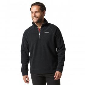 Craghoppers Mens Ricarda Fleece Lightweight Half Zip Sweater