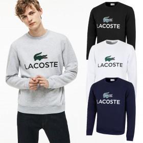 Lacoste Mens Classic Sweatshirt