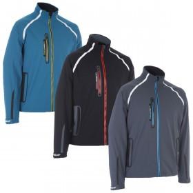 Proquip Golf Mens Stormforce PX5 Waterproof Jacket