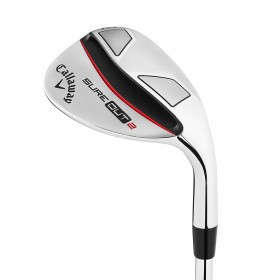 Callaway Golf Mens 2019 RH Sure Out 2 KBS Tour 90 Steel Wedge