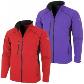 Proquip Golf Mens Tourflex Elite Waterproof Jacket Lightweight