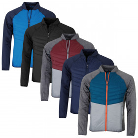 Proquip Mens Golf Lightweight Therma Excel Pro Jacket