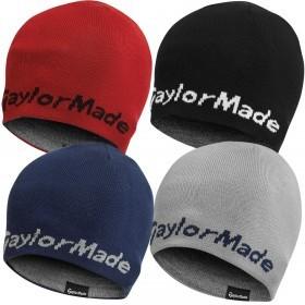 TaylorMade Golf Unisex Reversible Tour Beanie 434d69698f18