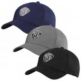 Taylormade Mens 2020 Lifestyle Made 79 Moisture Wicking  Golf Cap