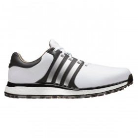 adidas Golf Mens Tour 360 XT-SL Leather Waterproof Golf Shoes