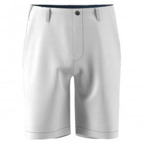 "adidas Golf Mens 2021 Ultimate 3-Stripe 10.5"" Inseam Stretch Athletic Shorts"
