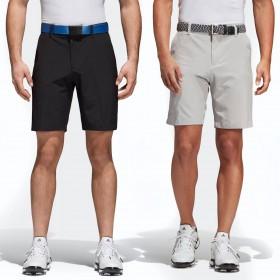 """adidas Golf Mens 2019 Ultimate365 8"""" Shorts"""