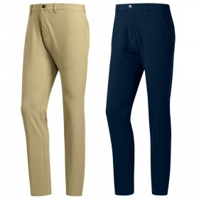 adidas Golf Mens 2019 Ultimate365 Classic Trousers
