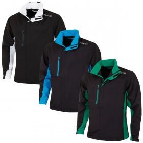 Proquip Golf Mens Ultralite Performance Waterproof Jacket