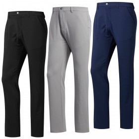 adidas Golf Mens Ultimate365 Tech Trousers