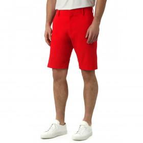 Wolsey Mens High Stretch Lightweight Twill Chino Golf Shorts