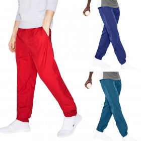 Lacoste Mens Comfort Tracksuit Bottom Trousers