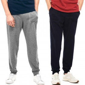 Lacoste Mens 2018 Motion Cotton Urban Joggers