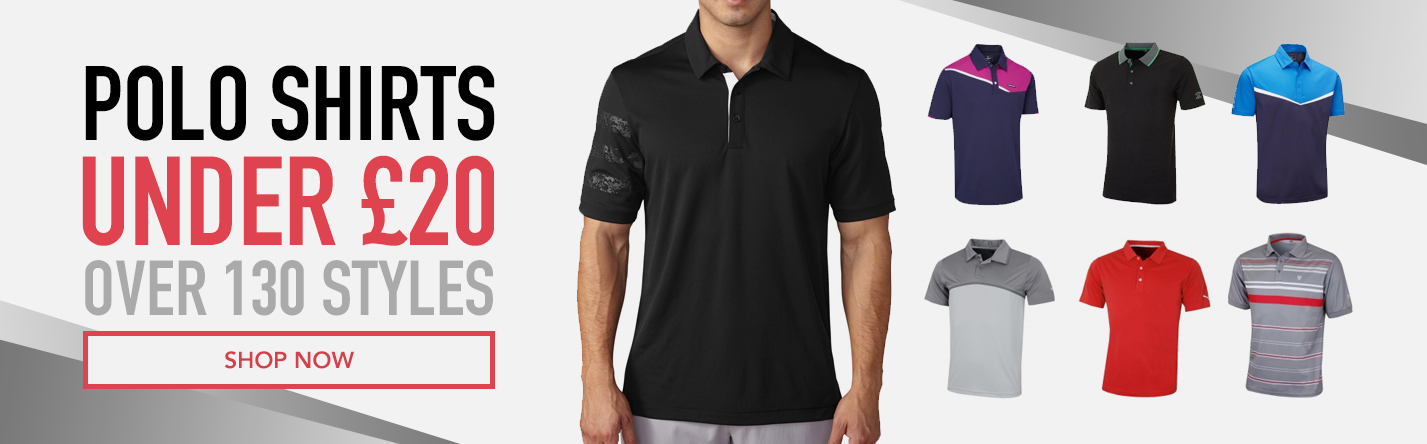0e13282745 Golfbase | Your Base For Golf Apparel, Golf Footwear and Golf Accessories