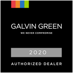 Galvin Gren Authorised Dealer